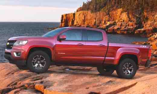 2019 chevrolet colorado specs chevy model. Black Bedroom Furniture Sets. Home Design Ideas