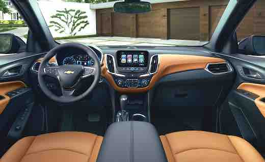 2019 Chevy Equinox Rumors | Chevy Model