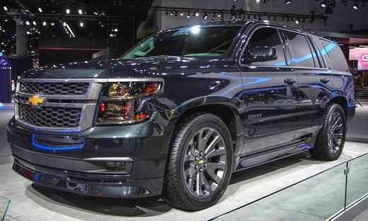 2019 Chevrolet Tahoe Changes | Chevy Model