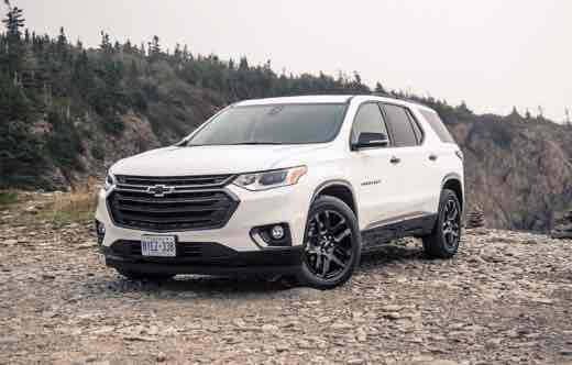 2018 Chevrolet Traverse Black Redline Edition, 2018 chevrolet traverse configurations, 2018 chevrolet traverse premier, 2018 chevrolet traverse 1lt, 2018 chevrolet traverse high country, 2018 chevrolet traverse l, 2018 chevrolet traverse 3lt,