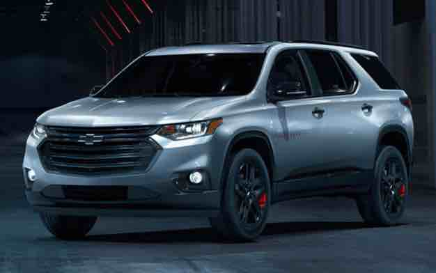 2019 Chevy Traverse Redline Release Date, 2019 chevy traverse redline edition, 2019 chevy traverse redline black, 2019 chevy traverse redline review, 2019 chevy traverse redline for sale, 2019 chevrolet traverse premier redline,