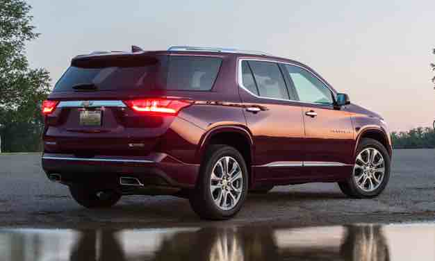 2019 Chevy Traverse Sport, 2019 chevy traverse redline, 2019 chevy traverse interior, 2019 chevy traverse colors, 2019 chevy traverse high country, 2019 chevy traverse review, 2019 chevy traverse premier,