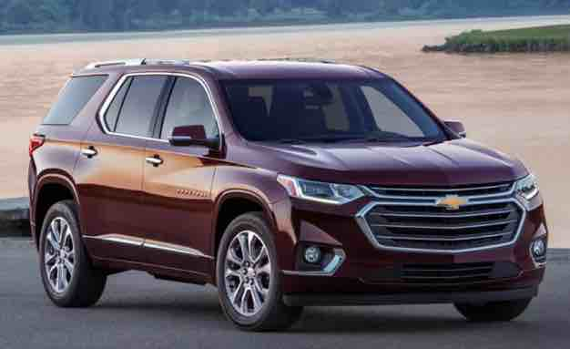 2019 Chevy Traverse Packages, 2019 chevy traverse redline, 2019 chevy traverse interior, 2019 chevy traverse high country, 2019 chevy traverse colors, 2019 chevy traverse review, 2019 chevy traverse premier,