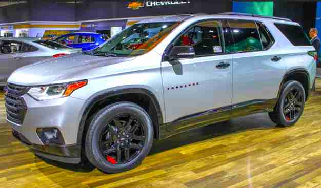 2019 Chevy Traverse Redline Review, 2019 chevy traverse redline edition, 2019 chevy traverse redline price, 2019 chevy traverse redline black, 2019 chevy traverse redline for sale, 2019 chevy traverse redline review, 2019 chevy traverse redline msrp,