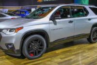 2019 Chevy Traverse Premier AWD, 2019 chevy traverse premier redline, 2019 chevy traverse premier review, 2019 chevy traverse premier price, 2019 chevy traverse premier lease, 2019 chevrolet traverse premier redline, 2019 chevrolet traverse premier vs high country,