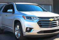 2019 Chevy Traverse Canada, 2019 chevy traverse redline, 2019 chevy traverse price, 2019 chevy traverse review, 2019 chevy traverse high country, 2019 chevy traverse interior, 2019 chevy traverse premier,