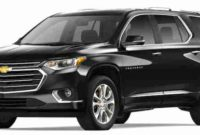 2019 Chevy Traverse Black, 2019 chevy traverse redline, 2019 chevy traverse price, 2019 chevy traverse review, 2019 chevy traverse high country, 2019 chevy traverse interior, 2019 chevy traverse premier,