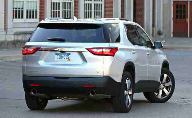 2019 Chevy Traverse Diesel, 2019 chevy traverse redline, 2019 chevy traverse price, 2019 chevy traverse review, 2019 chevy traverse high country, 2019 chevy traverse interior, 2019 chevy traverse premier,