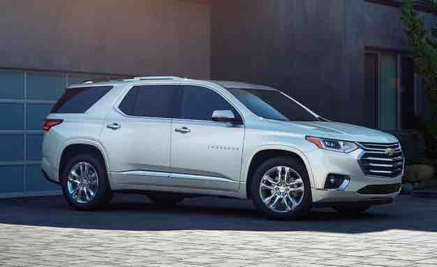 2019 Chevy Traverse Redline Edition, 2019 chevy traverse redline price, 2019 chevy traverse redline review, 2019 chevy traverse redline black, 2019 chevy traverse redline engine, 2019 chevy traverse redline specs, 2019 chevy traverse redline interior,