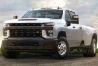 2020 Chevrolet Silverado HD Truck, 2020 chevrolet silverado hd teased, 2020 chevrolet silverado hd high country, 2020 chevrolet silverado hd interior, 2020 chevrolet silverado hd price, 2020 chevy silverado hd, 2020 chevy silverado hd release date,