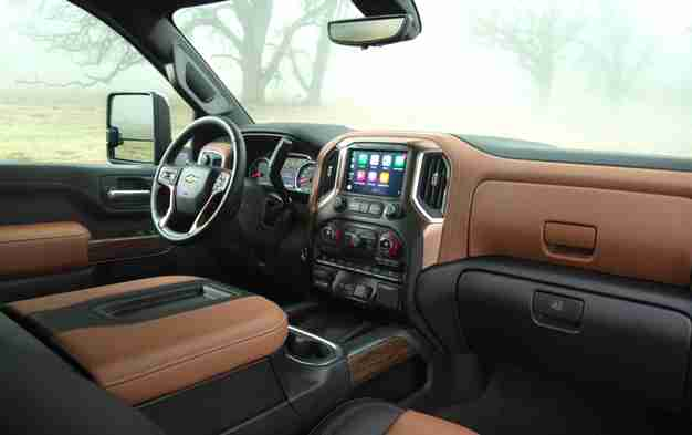 2020 Chevy Silverado HD Interior, 2020 chevy silverado hd 3500 z71, 2020 chevy silverado hd diesel, 2020 chevy silverado hd, 2020 chevy silverado hd release date, 2020 chevy silverado hd price, 2020 chevy silverado hd gas engine,