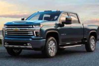 2020 Chevy Silverado HD Price, 2020 chevy silverado hd 3500 z71, 2020 chevy silverado hd diesel, 2020 chevy silverado hd release date, 2020 chevy silverado hd interior, 2020 chevy silverado hd gas engine, 2020 chevy silverado hd specs,